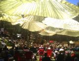 Jazz in the Pines 2014 at Idyllwild Arts Academy. Photo by Julie Pendray