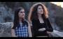 "Eliza Kiy (viewer's left) and Zemfira ""Zema"" Bagirova in a scene from ""Hawkins."" Photo: Devon Gilpatrick at ManoffGilpatrick Productions"