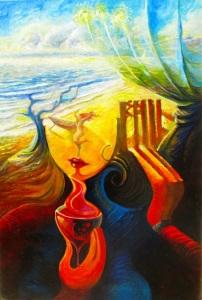 Celebrating Creativity by Rigo Rivas